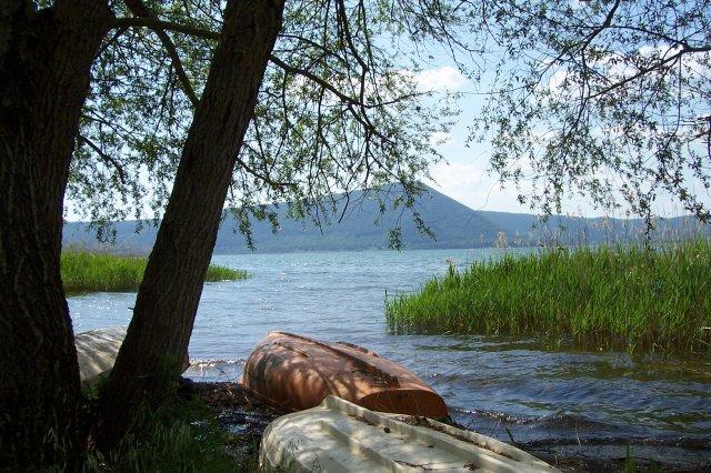 Vico Lake